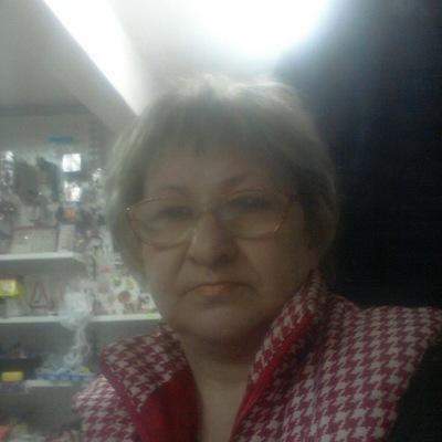 Елена Данилова, Пермь