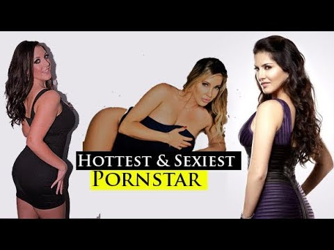 Top 15 Hottest Sexiest Pornstar of All Time - Most Searched Pornstars of 2018