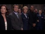 Звездные врата: Первый отряд  1-2 серия 8 сезона  Элизабет Вейр 21 сцена
