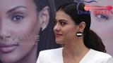 Actress Kajol Devgan Visit Health &amp Glow Store In A Mall In Mumbai