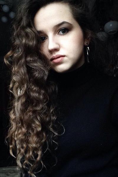 Дария Лазарева