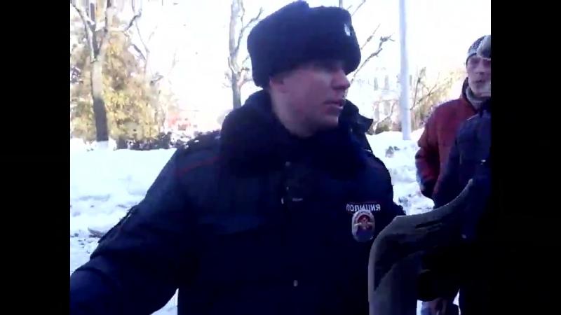 полиция поймала опаснейшего преступника