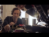 #TF_music Hauschka - Boiler Room In Stereo