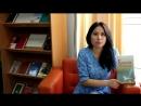 Жастар таңдайды - Молодежь предпочитает атты жобасына қатысушы Серікбаева Жұлдыз жастарды кітап оқуға шақырады