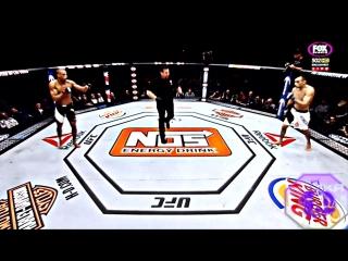 T. F. vs. E. B. | by MMA JUNGLE