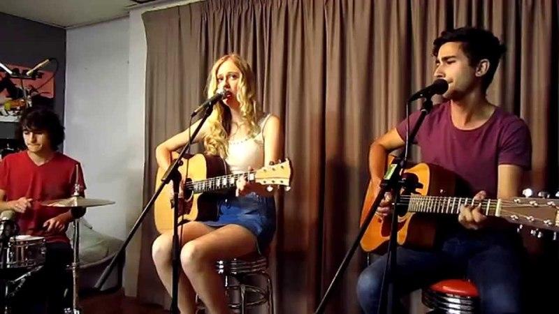 Emily Joy Trio 2014 Promo Reel - Country Hits Medley