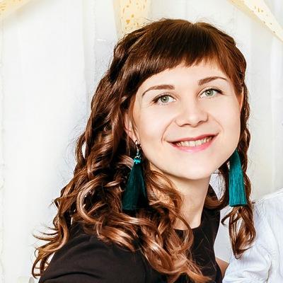 Виктория Милехина