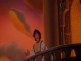 песня алладина и жасмина из третьей части