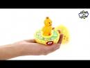 Игрушка WOW Поющий цыплёнок в IqToy