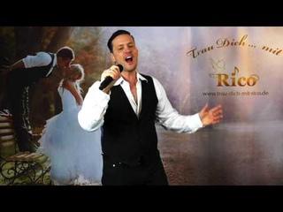 Hochzeitslieder - The Rose - Hochzeitssänger Rico Klemm Kirche Hochzeit Lied Musik Trauung
