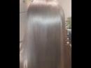 Еще раз с Днём Рождения Анечку!💍🍦🍨🌰🎂🍰🍫🍭🍧🍾🍷🍸В подарок у мужа попросила лечение волос ботоксом😋