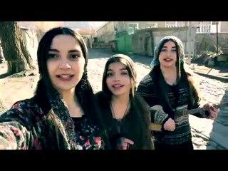 Gürcü kızlar - Dugli Dagli Dalalo