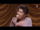 Зендая ест мороженое зубами для журнала «Vanity Fair»