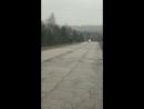 Переход через дорогу на Зилаир