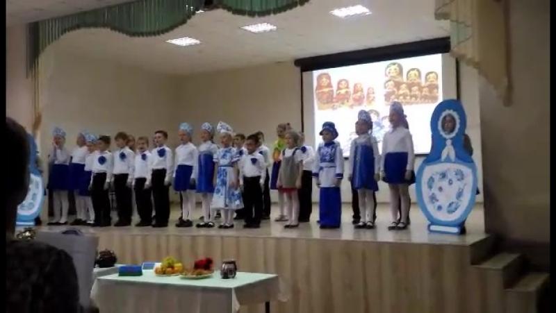 фестиваль школьный дружба народов
