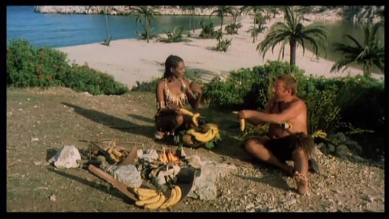 Синьор Робинзон ⁄ Il signor Robinson, mostruosa storia damore e davventure (1976) фильм