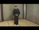 Kimono - How to put on a Kimono Kyudo