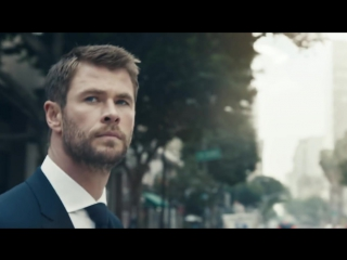 BOSS Bottled- Man of Today with Chris Hemsworth - HUGO BOSS Perfumes