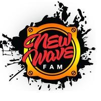 Логотип Студия современного танца NEW WAVE FAMILY