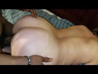 Кончил в зрелую пиздёнку (bbc cuckold milf anal cum granny )