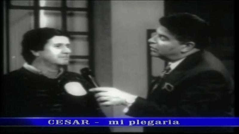 Cesar _ Mi plegaria
