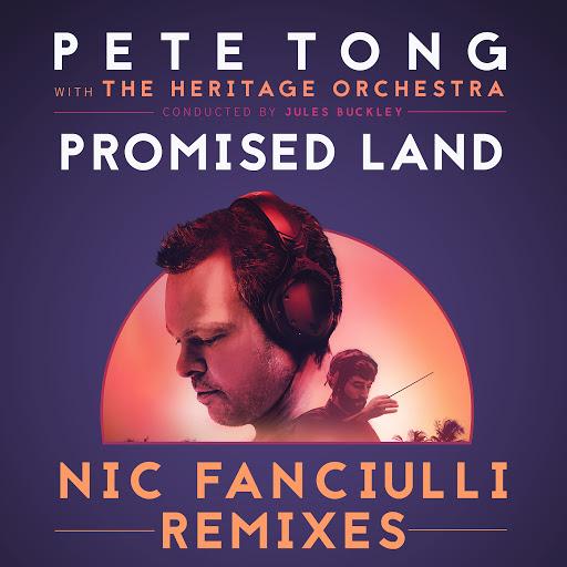Pete Tong альбом Promised Land (Nic Fanciulli Remixes)