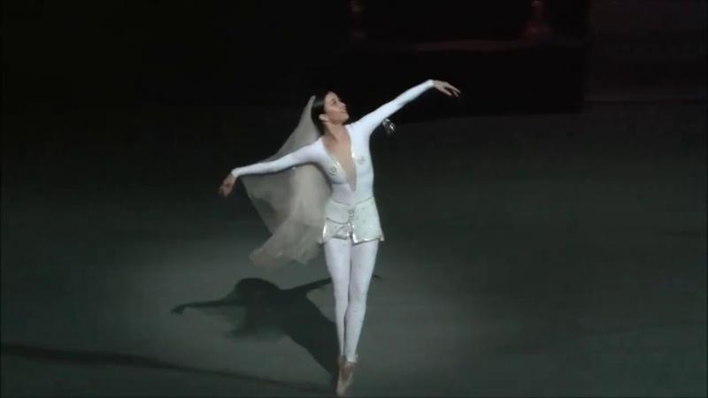 Shakirova wakening shirin