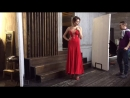 Платья Flamenko и Flamenko fire