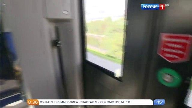 Вести-Москва • Вести-Москва. Эфир от 12.09.2016 (08:35)