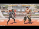 NEW gameplay from Koei Tecmos DeadOrAlive6 shown off at E32018