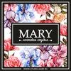 ♥♥♥ MARY♥ ногтевая студия♥♥♥