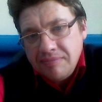 Анкета Sergey Yuryev