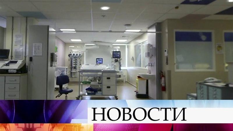 Лечащие врачи Скрипалей дали интервью журналистам BBC