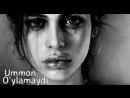 Ummon - Oylamaydi music version (Скоро будет клип)