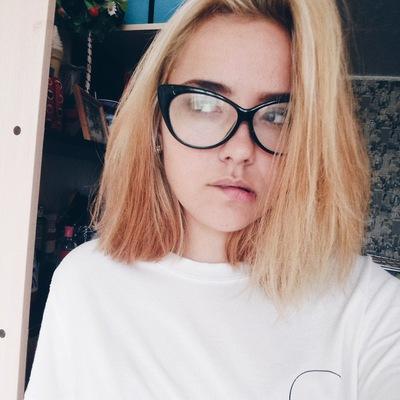 Вероника Фомина