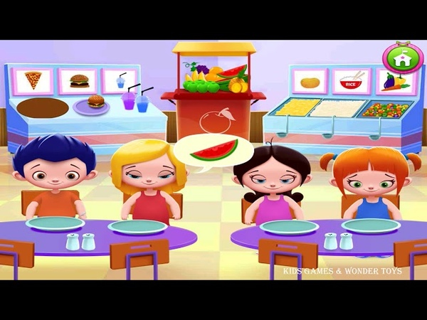 Rock the School-Cool Creative Activities Game | super cool school rooms | real-life nurse tools 4