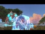 Игромания World of Warcraft_ Битва за Азерот - Орда против Альянса (Превью)