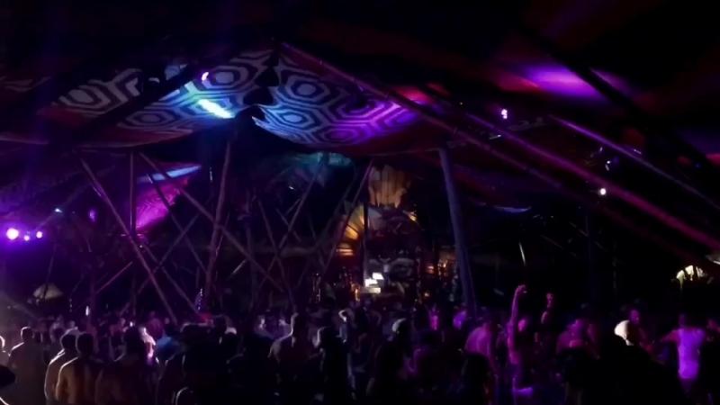 21 Июля! Embargo Villa! BONDI LIVE [Germany]