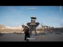 Assassins Creed Origins Убить слона
