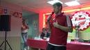 Встреча главы городского округа Орехово-Зуево с футбольной общественностью (часть 12)