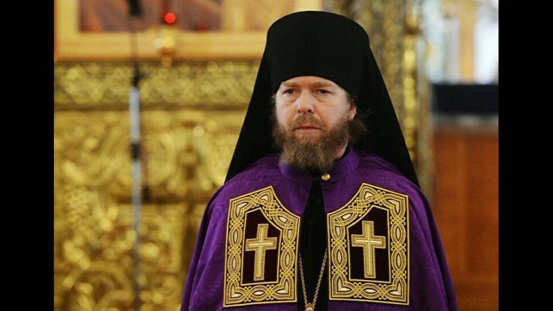 Епископ Тихон (Шевкунов). Память о грехах самоцель или инструмент