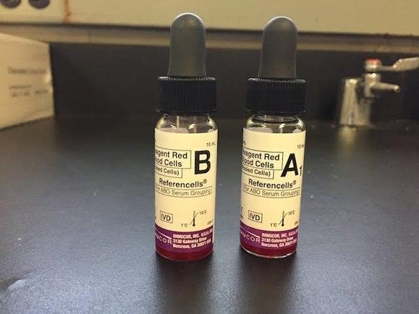 [Reliance.Video] Sterile ABO/Rh Reagents Filling Machine Clinical Diagnostics Dropper bottle filler