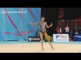 Ирина Анненкова - лента (финал) // МТ София 2018