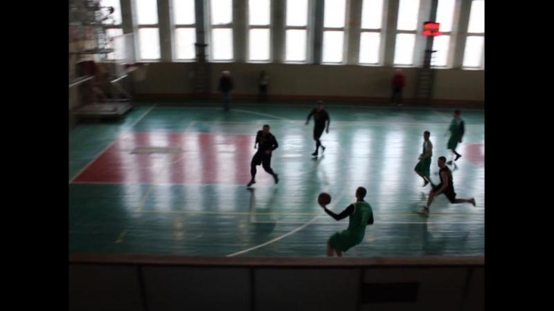 Керчь - Феодосия тов.игра 3
