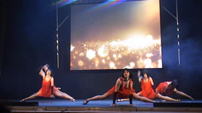 Шоу-Балет In Style- В джазе только девушки