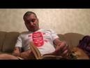 Паша Техник читает Владимира Маяковского