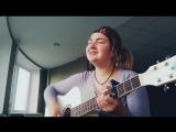 Настя Сернова - Выпускной (Баста cover)