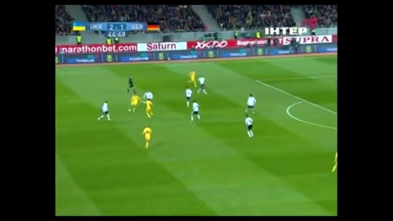 10 найкращих голів в історії збірної України