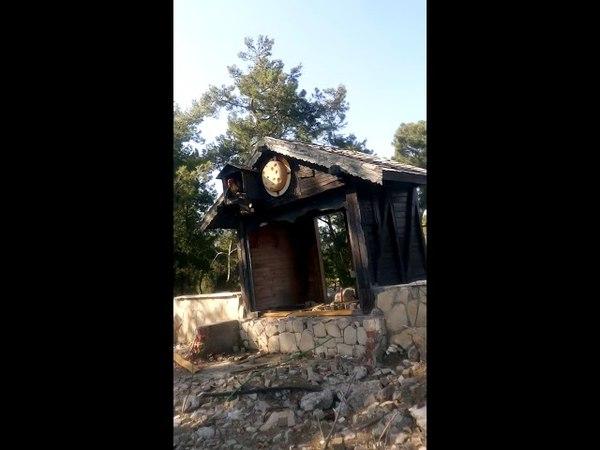 Anatoliana Kemer Çamyuva Çamyuva Tepesi belgeseli 5