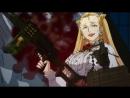 Война двенадцати Juuni Taisen 1 6 серии